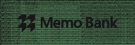 MemoBank Logo Black