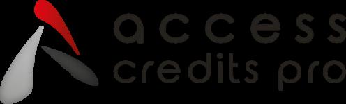 Access credits pro