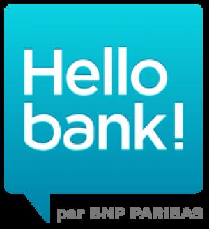 Banque en ligne Hello Bank